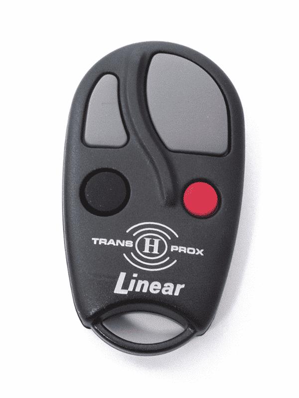 Linear Garage Access Remote 4 Button G4S