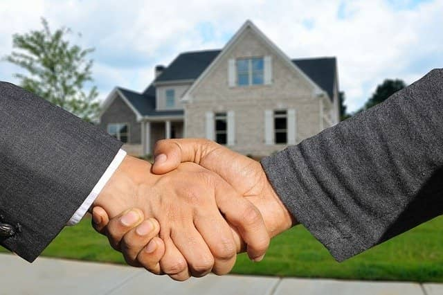 real estate, do you have real estate needs,