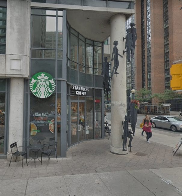 starbucks bay charles fobtoronto key fob copying service nearby