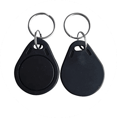 compatible key fob types