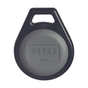 HID Prox Key Fob Model