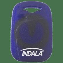 blue indala fob