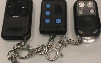 Clone Apartment Key Fob Battery – FobToronto