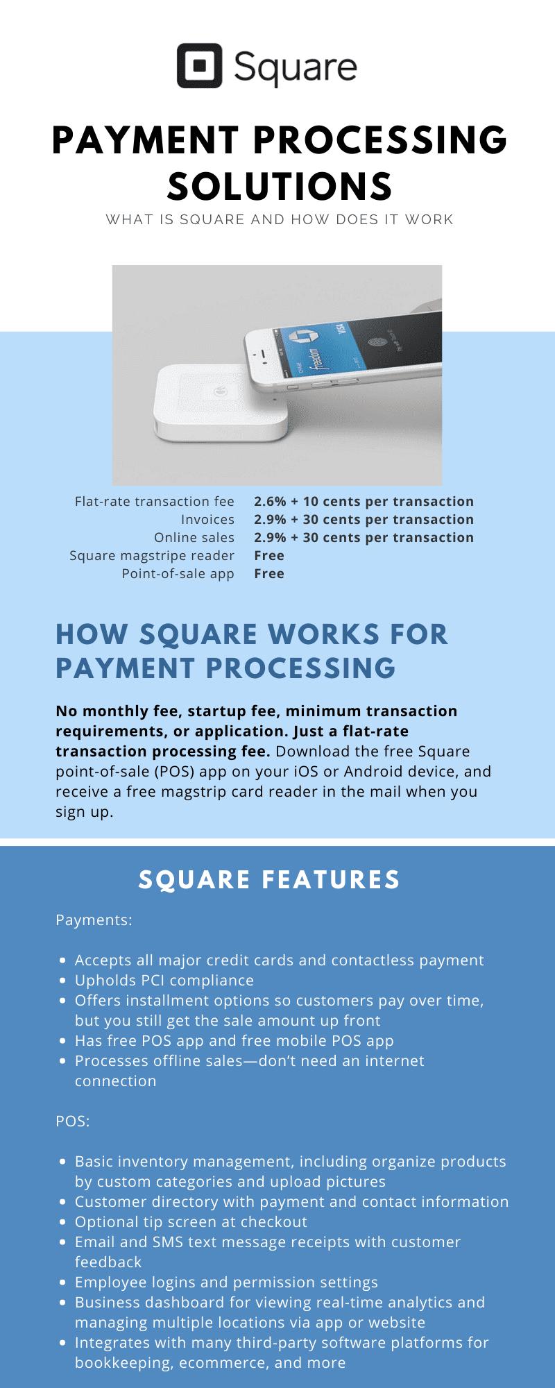 square payment processor