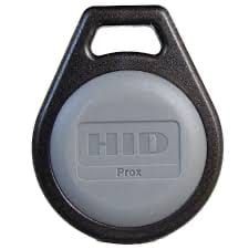 hid key fob duplication