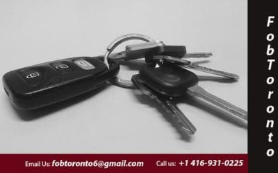 5 Tips to Save your Keys: Home Security