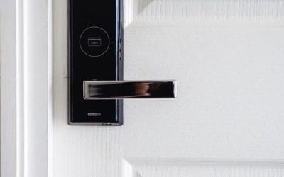 Benefits of Smart Keypad Lock Systems: Smart Locks