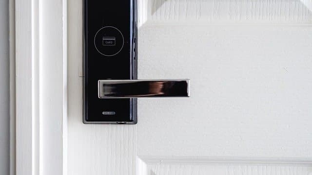 Benefits of Smart Keypad Lock Systems