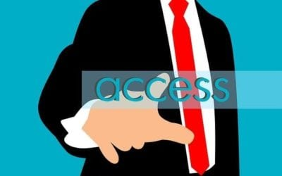 Advantages of Access Control Systems: Access Control