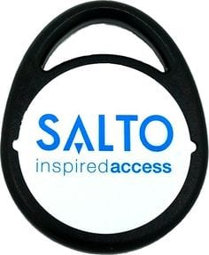 salto key fob copy