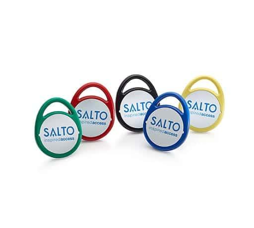 Salto Key Fob Models - Salto Fobs