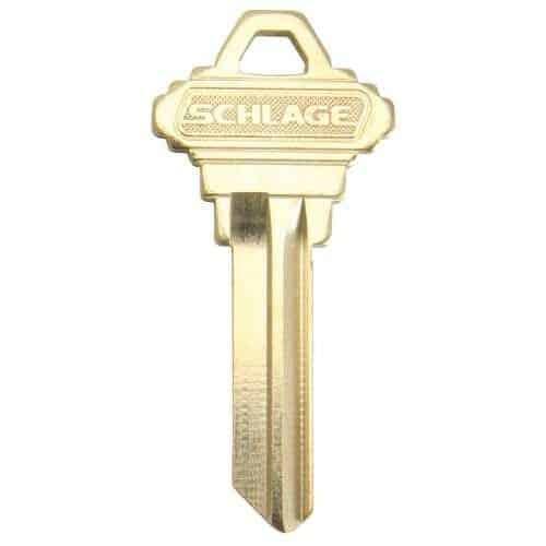 Key Copy Schlage