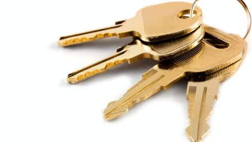 Set of Key Copy On Ring